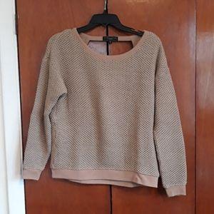 Sanctuary sexy low back sweater sz xs
